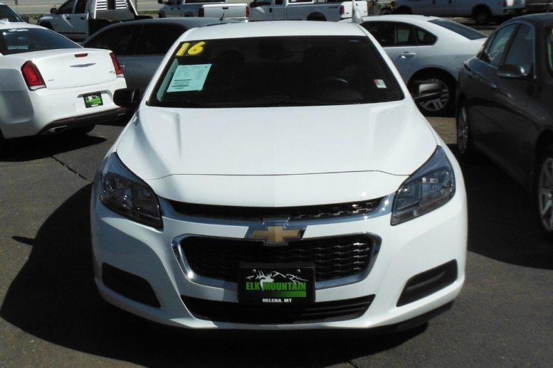 CHEVROLET MALIBU LIMITED 2016 price $12,987