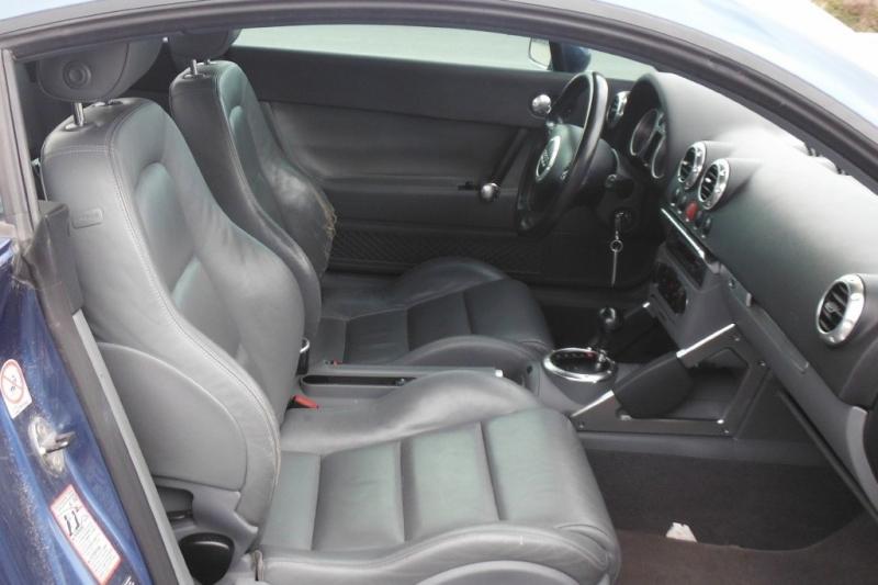 AUDI TT 2005 price $7,787