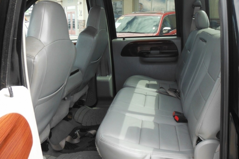 FORD F350 2006 price $15,987