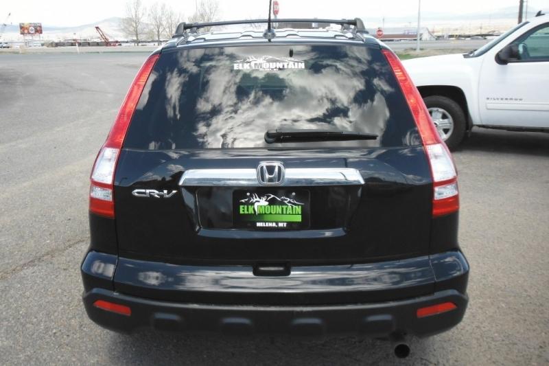 HONDA CR-V 2007 price $9,987