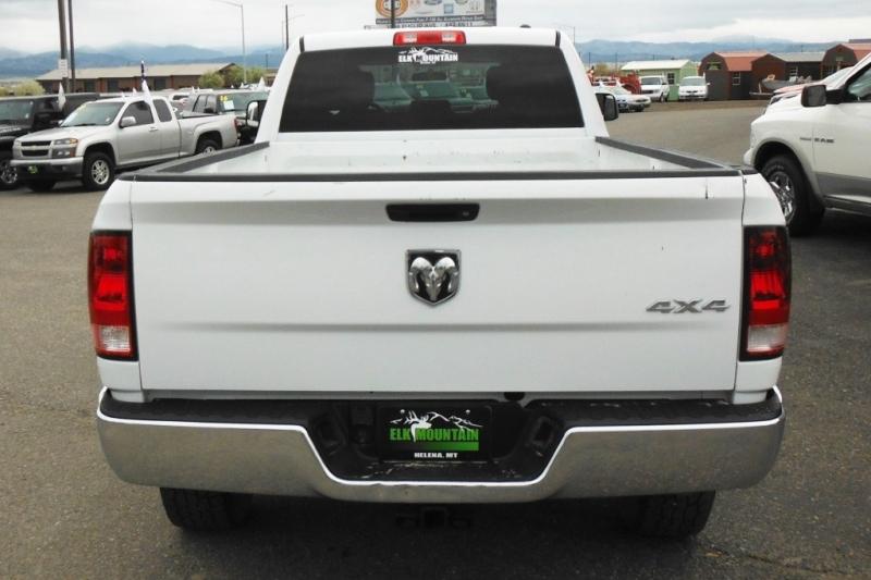 DODGE RAM 3500 2012 price $30,987