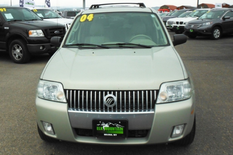 MERCURY MARINER 2006 price $5,787