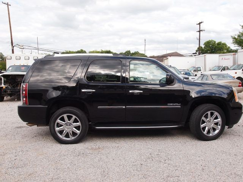 GMC Yukon 2012 price $11,888