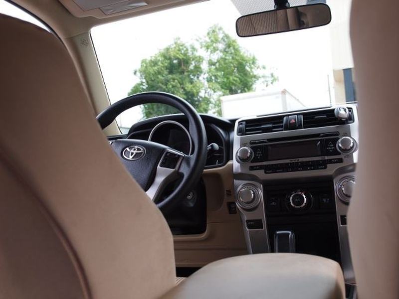 Toyota 4Runner 2012 price $16,888