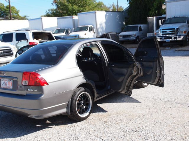 Honda Civic 2005 price $4,188