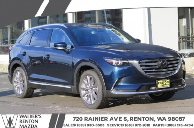 2020 mazda cx 9 grand touring dealership in renton dealership in renton
