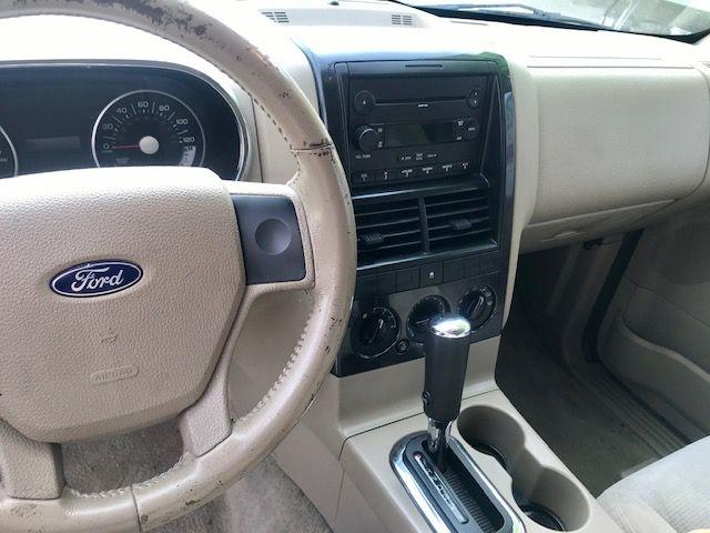 Ford Explorer 2007 price $7995/$1000 Down