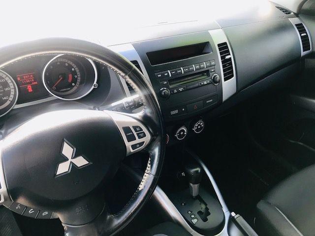 Mitsubishi Outlander 2008 price