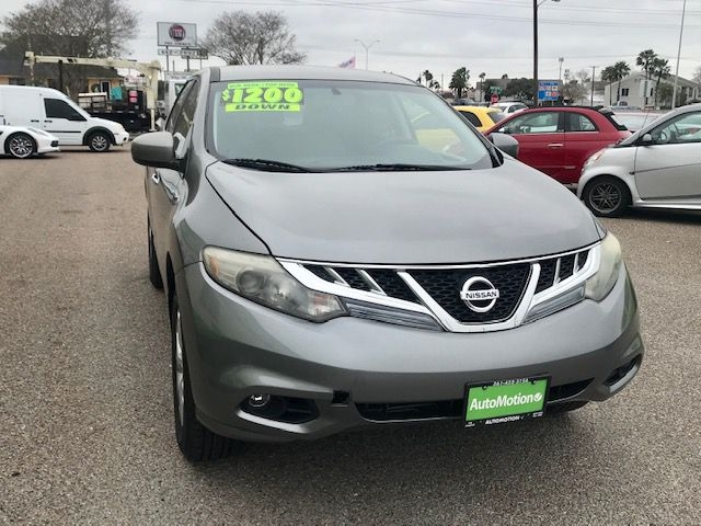 Nissan Murano 2013 price $9995/$1200 Down