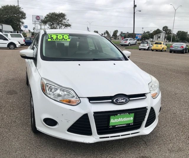 Ford Focus 2014 price $8995/$900 Down