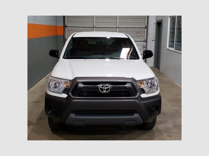 Toyota Tacoma 2015 price $13,299