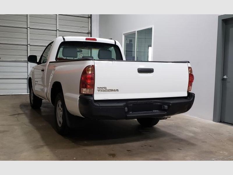 Toyota Tacoma 2006 price $7,599