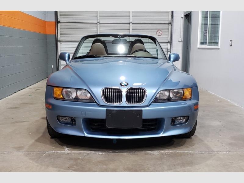 BMW 3-Series 1998 price $7,499