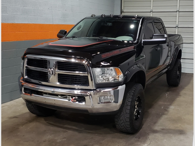 RAM 2500 2012 price $26,999