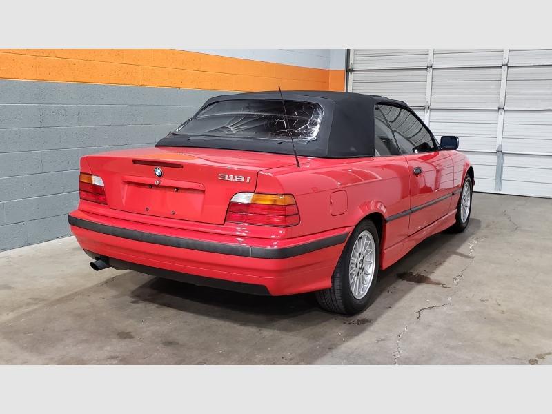 BMW 3-Series 1997 price $2,299