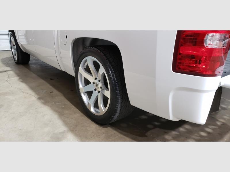 Chevrolet Silverado 1500 2009 price $17,999