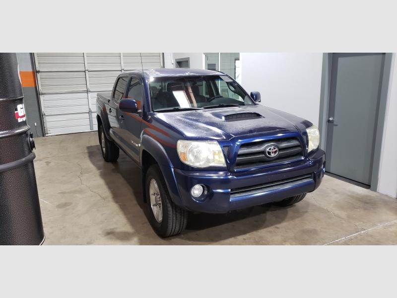 Toyota Tacoma 2007 price $10,999
