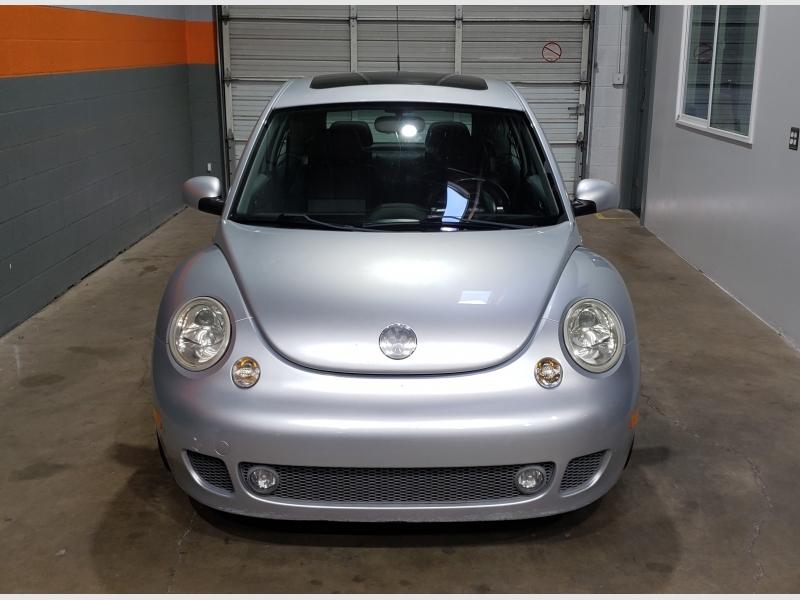 Volkswagen New Beetle Coupe 2003 price $3,499
