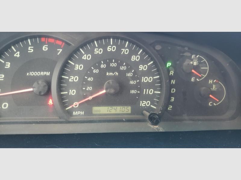 Toyota Tundra 2006 price $8,999