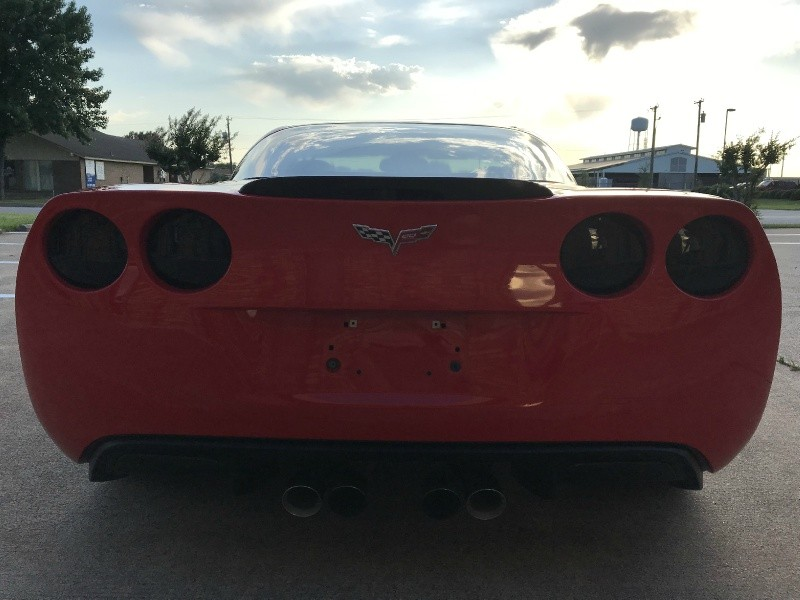 Chevrolet Corvette 2013 price $32,995