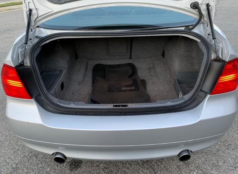 BMW 3-Series 2008 price $7,200