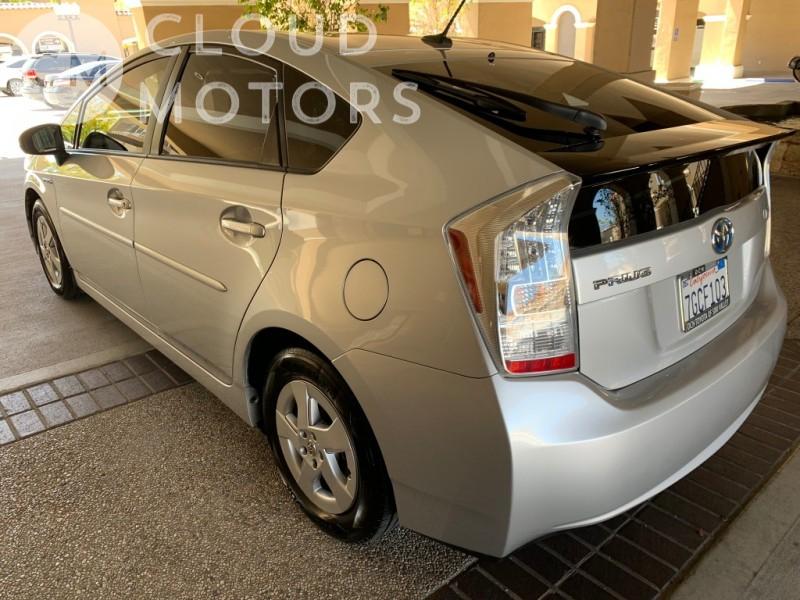 Toyota Prius 2010 price $6,500