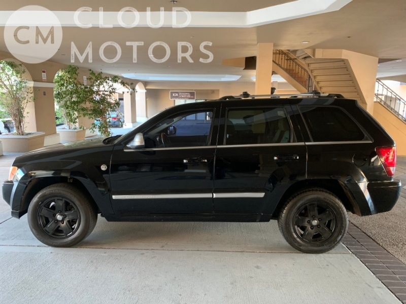 Jeep Grand Cherokee 2006 price $4,800