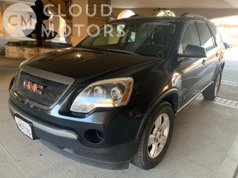GMC Acadia 2010 price $4,600