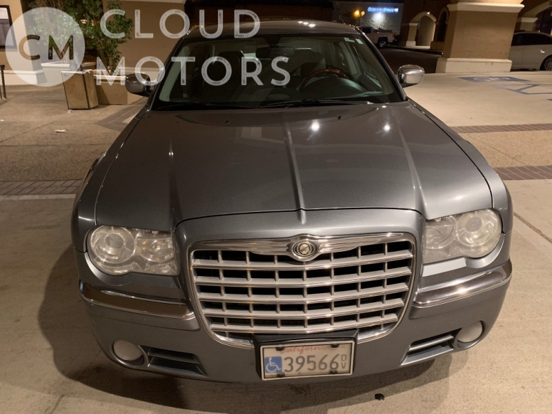 Chrysler 300 2006 price $4,800