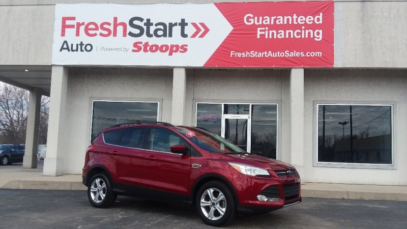 Muncie Car Dealers >> Fresh Start Auto Sales Auto Dealership In Muncie