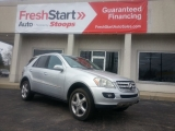 MERCEDES-BENZ ML 2006