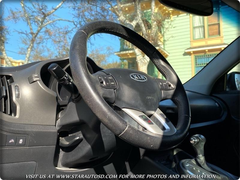 Kia Sportage 2011 price $9,500