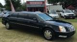 Cadillac DTS Professional 2007