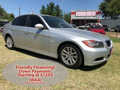 2007 BMW 328i | 117K Miles | 1 Owner |  Clean | Drives Fantastic | We Finance!