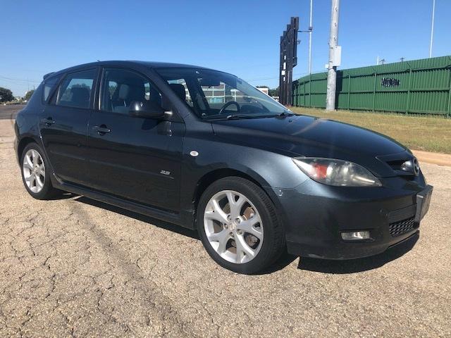 Mazda Mazda3 2009 price $6,450 Cash