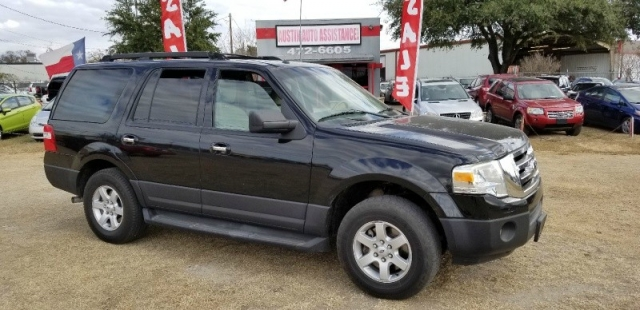 2012 ford expedition xl | clean | lots of space | drives excellent