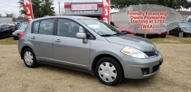 2007 Nissan Versa 1.8 S | Automatic | 77K Miles | Drives Excellent ...