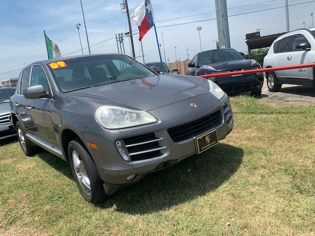 Porsche Cayenne 2009 price $13,995 Cash