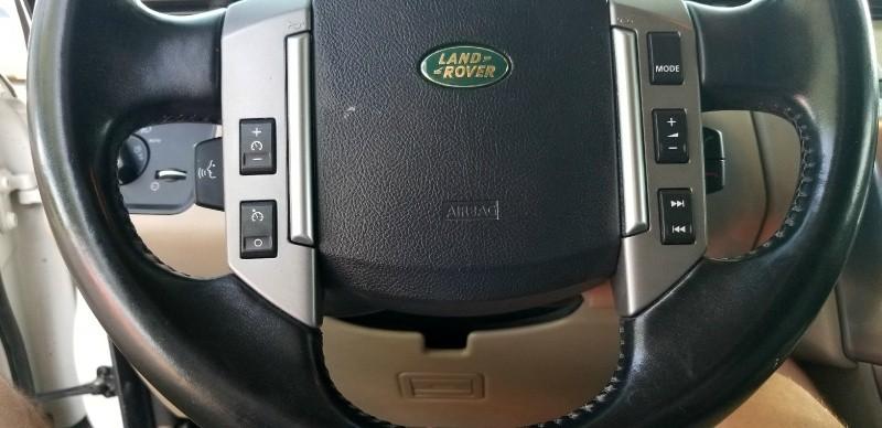 Land Rover Range Rover Sport 2009 price $13,500 Cash