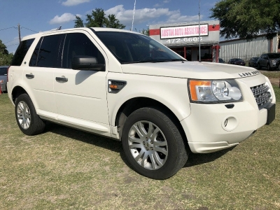 2008 Land Rover LR2 HSE | 75K Miles | Well Kept! | Tech Package | EZFinancing!