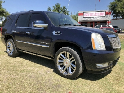 2007 Cadillac Escalade AWD 6.2L | Fully Loaded | Service Records | Captains | EZFinancing!