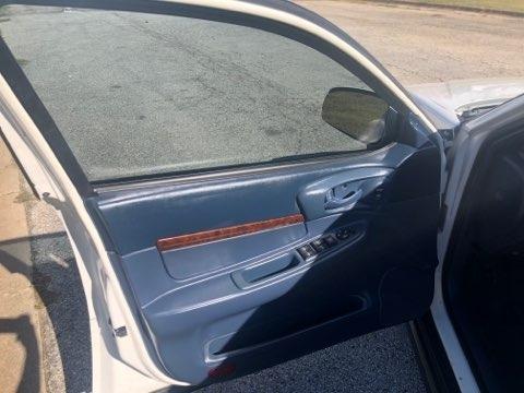 Chevrolet Impala 2003 price $2,500 Cash