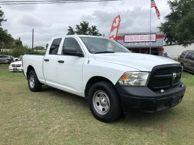 2014 Ram 1500 Tradesman | 1Owner | Well Kept | Drives Strong | EZFinancing!