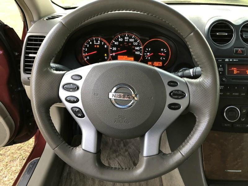 Nissan Altima 2008 price $800 Down