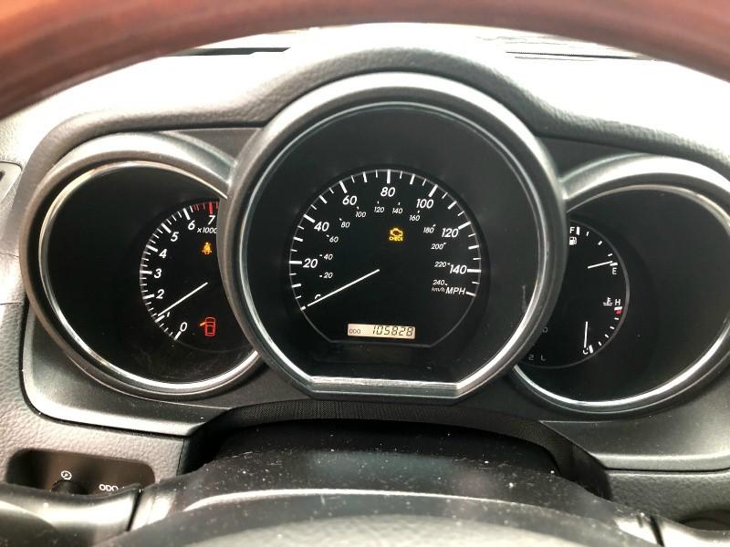 Lexus RX 350 2007 price $8,950 Cash