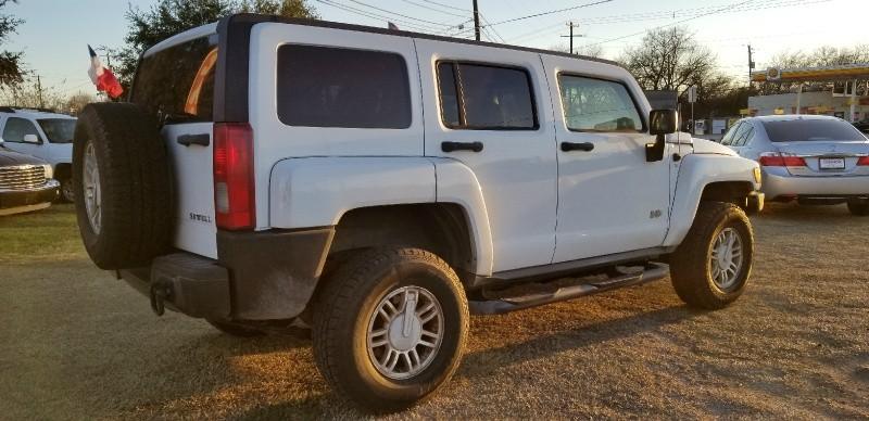 Hummer H3 2007 price $10,995 Cash