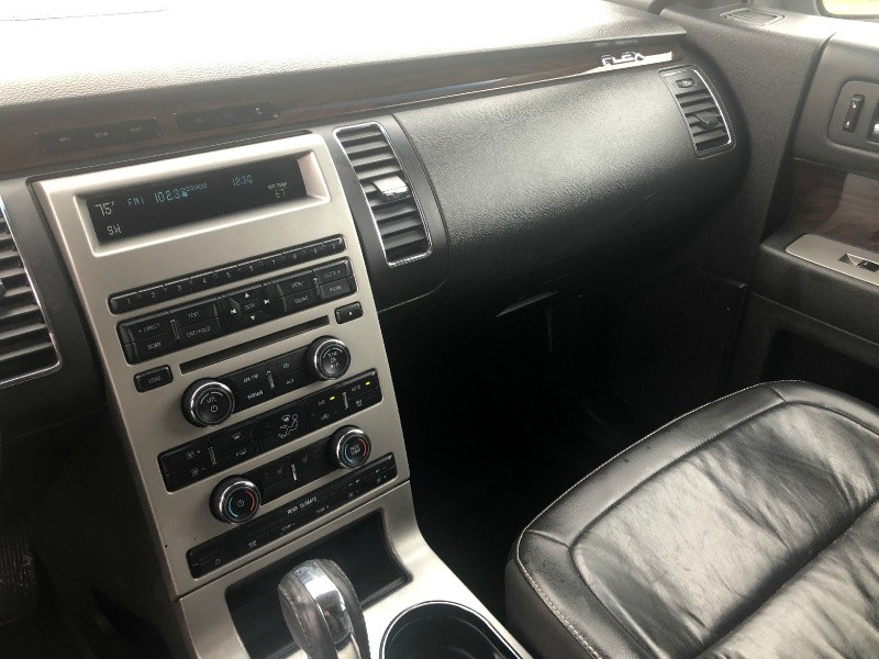 Ford Flex 2009 price