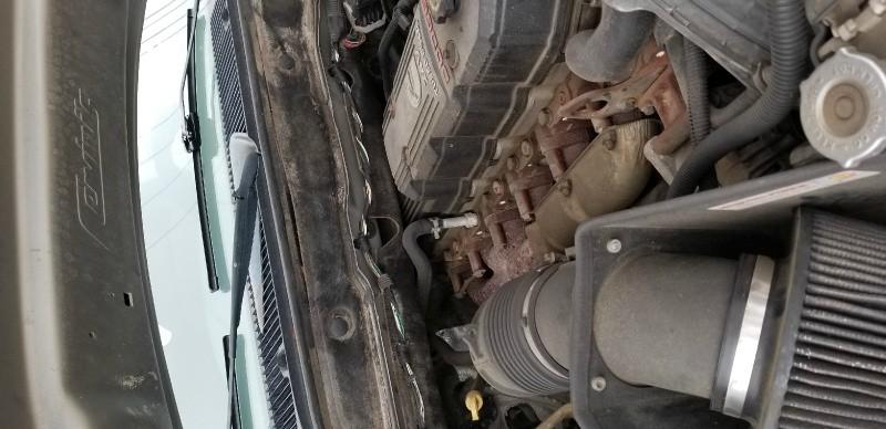 Dodge Ram 2500 2006 price $18,995 Cash