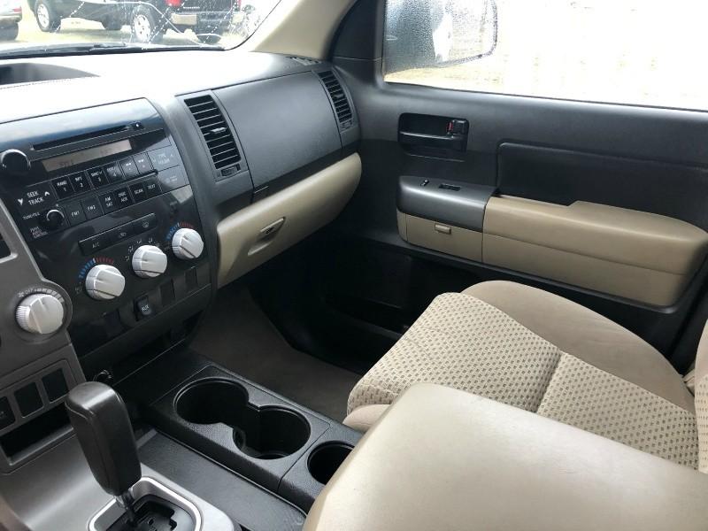 Toyota Tundra 2WD Truck 2010 price $12,995 Cash