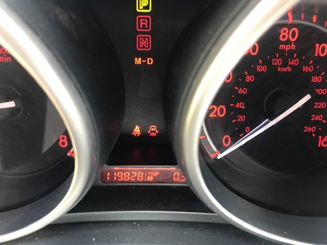 Mazda Mazda3 2010 price $9,995